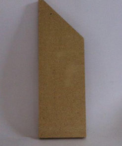 Morso S10 Side Bricks (Pair)